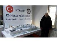 FETÖ üyesi para dolu valizle Çamlıca gişelerde yakalandı