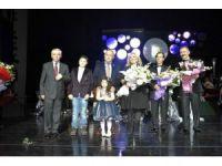 Sanat Güneşi Bursa'da konserle anıldı