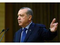 """Cumhurbaşkanı Erdoğan: """"Gelin şu ekonomi çarkına hep birlikte bir ivme verelim"""""""