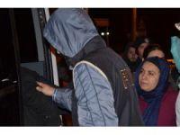 Şehit Kaymakam Muhammed Safitürk davasında 7 kişi tutuklandı