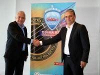 Antalya'da Flamenko ve Latin Amerika rüzgarı esecek