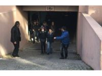 İzmir'i kana bulayacak iki kadın terörist adliyede