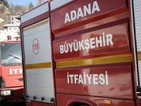 Aladağ'daki yangınla ilgili itfaiye raporu ortaya çıktı