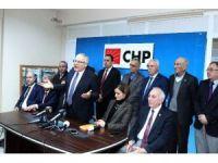 CHP Genel başkan yardımcısı Koç Düzce'de