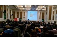 Basın mensuplarına bağımlılık semineri