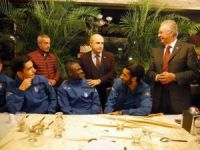 """Başkan Akgün: """"Amacımız futbolda da öncü olmak"""""""
