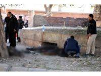 Mısır'da emniyet noktasına saldırı: 6 ölü