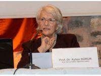 Tarih konferansında Bursa ipeği konuşuldu