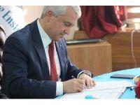 Yunus Emre Enstitüsü ile Anadolu Üniversitesi arasında Eğitim İş Birliği Protokolü