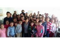 Uluslararası etkinlik 'Hour of Code' Samsun'da da yapıldı