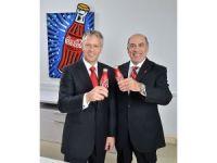 Coca-Cola yönetim kadrosunda değişiklik yapıldı