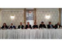 15 Temmuz Darbe Girişimini Araştırma Komisyonu medya mensuplarını dinledi