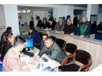 Yeni Sanayi Kentsel Dönüşüm Projesine yoğun talep