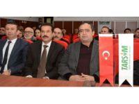 Aksaray'da çiftçilere sigorta eğitimi