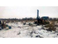 Çankırı'da Atıksu Arıtma Tesisi Etüt Çalışmaları Başladı