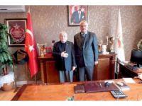 Şabanözü Belediyesinde Başkan Yardımcılığına Başoğlu getirildi