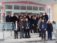 """Kırıkkale Valisi Haktankaçmaz: """"FETÖ ile mücadele kararlılıkla sürecek"""""""