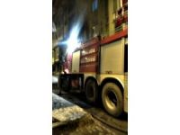 Bartın'da yangın: 1 ölü