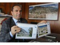 Amasya Valiliğinden 5005 özel posta pulu