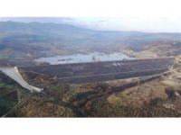 Edirne'deki yağışlar barajları doldurdu