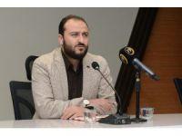 İstanbul Medeniyet Üniversitesi Öğretim Üyesi Yrd. Doç. Dr. İbrahim Halil Üçer;