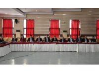 Kırıkkale Sağlık İl Müdürü Feramis Güngüneş;