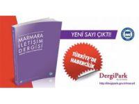 Marmara İletişim Dergisi'nin 26. sayısı yayımlandı