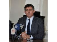 Barolar Birliği Başkanı Feyzioğlu Kırıkkale Barosunu ziyaret etti