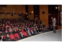 Hakkari'de TEOG değerlendirme toplantısı yapıldı