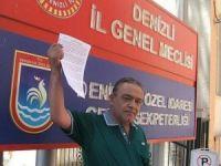 CHP'li meclis üyesi partisinden ihraç edildi