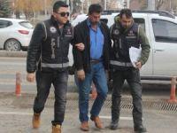 Bolu'da 8 bin 500 adet kaçak sigara ele geçirildi