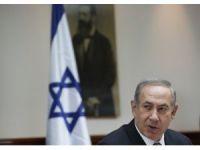 """Netanyahu: """"Paris'teki konferans faydasızdır"""""""