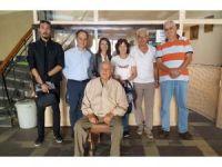 İzmir'in unutulan sinemaları ve sinema kültürüne akademik katkı