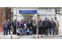 Ankara Büyükşehir Belediyesinden hasta yakınlarına şefkat eli