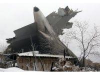 Kırgızistan'da ölü sayısı 37'ye yükseldi