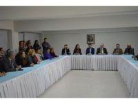 Belediye ile sendika arasında toplu iş sözleşmesi imzalandı