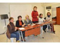 Kent Konseyi Kadın Meclisi toplantısı