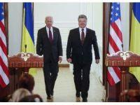Joe Biden'den Ukrayna ziyareti