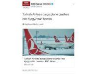"AK Parti'li Küçükcan: ""BBC algı operasyonu yapıyor"""