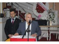 Saray Esnaf ve Sanatkarlar Kredi ve Kefalet Kooperatifi Başkanlığı kongresi