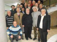Eskişehir Şairler Derneği olağan kongrede yeni yönetimini belirledi