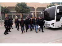 'Bylock'cu polisler adliyeye sevk edildi