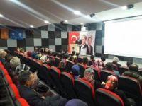 AK Parti Bilecik Aralık Ayı Danışma Meclisi toplantısı