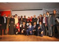 AK Partili gençlerden '15 Temmuz' konulu şiir dinletisi