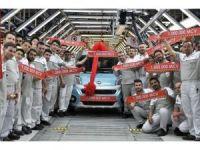 Fiat, son 10 yılda Türkiye'ye 3 milyar dolarlık yatırım yaptı