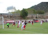 Bilecik'te iki hafta aranın ardından futbolda ikici yarı heyecanı başlıyor