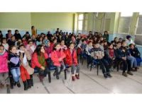 Enerji israfını önlemek için umut çocuklarda