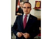"""Turan: """"Anayasa paketi Cumhuriyet tarihinin en büyük reform denemelerinden biri"""""""