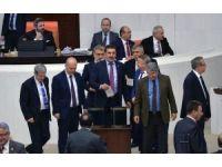 Bakan Tüfenkci'den Anayasa değerlendirmesi