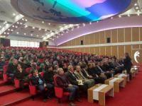 """Okul müdürlerine """"Yönetim ve Liderlik Becerileri"""" semineri"""